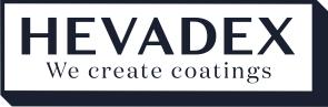 Hevadex logo
