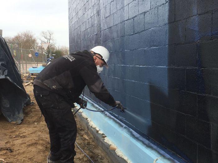 airtight wall